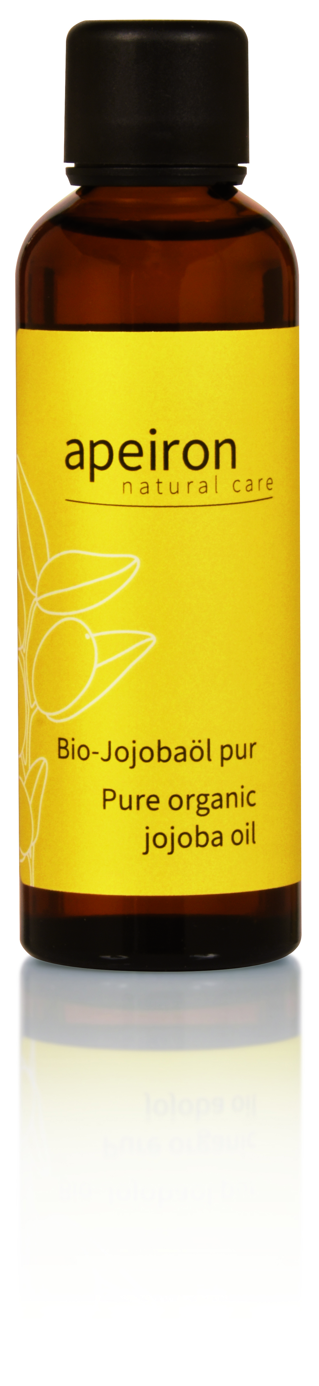 Bio-Jojobaöl pur