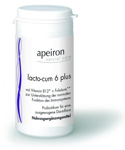 Lacto-Cum 6 Plus - Probiotikum