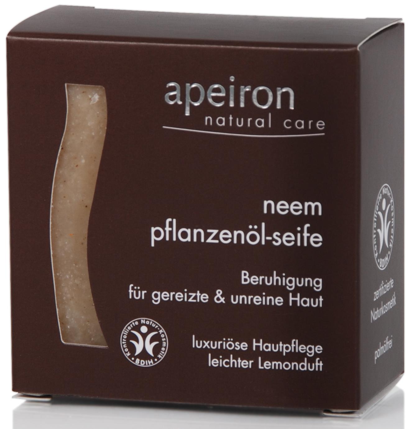 Neem - Beruhigung für gereizte & unreine Haut